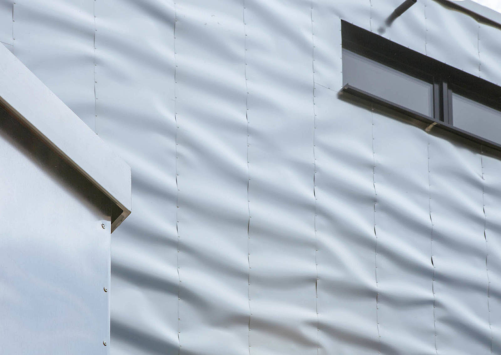 Gebäude - KRAISS Systems