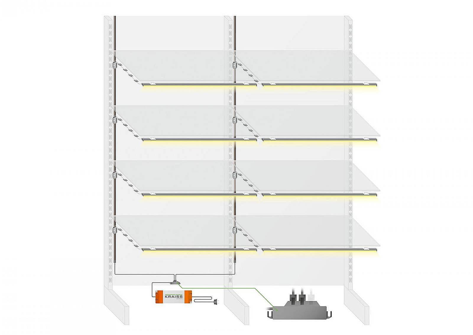 System simple - KRAISS systems