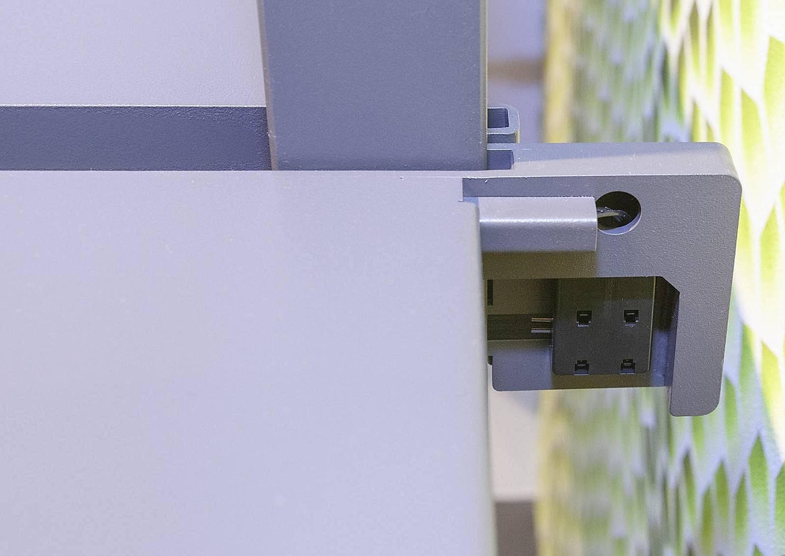 System verso - KRAISS systems