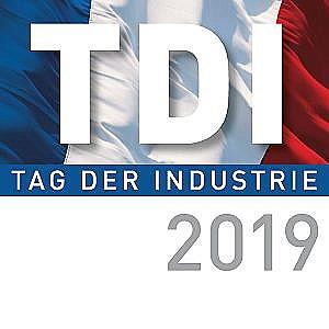 Tdi Logo 2019